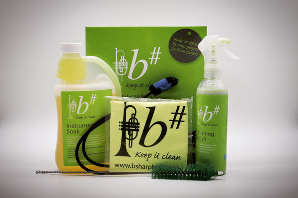 B# Cleaning kit