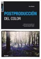 POSTPRODUCCION DEL COLOR