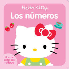 HELLO KITTY: LOS NÚMEROS