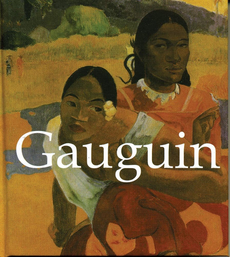 MEGA SQUARE: GAUGUIN