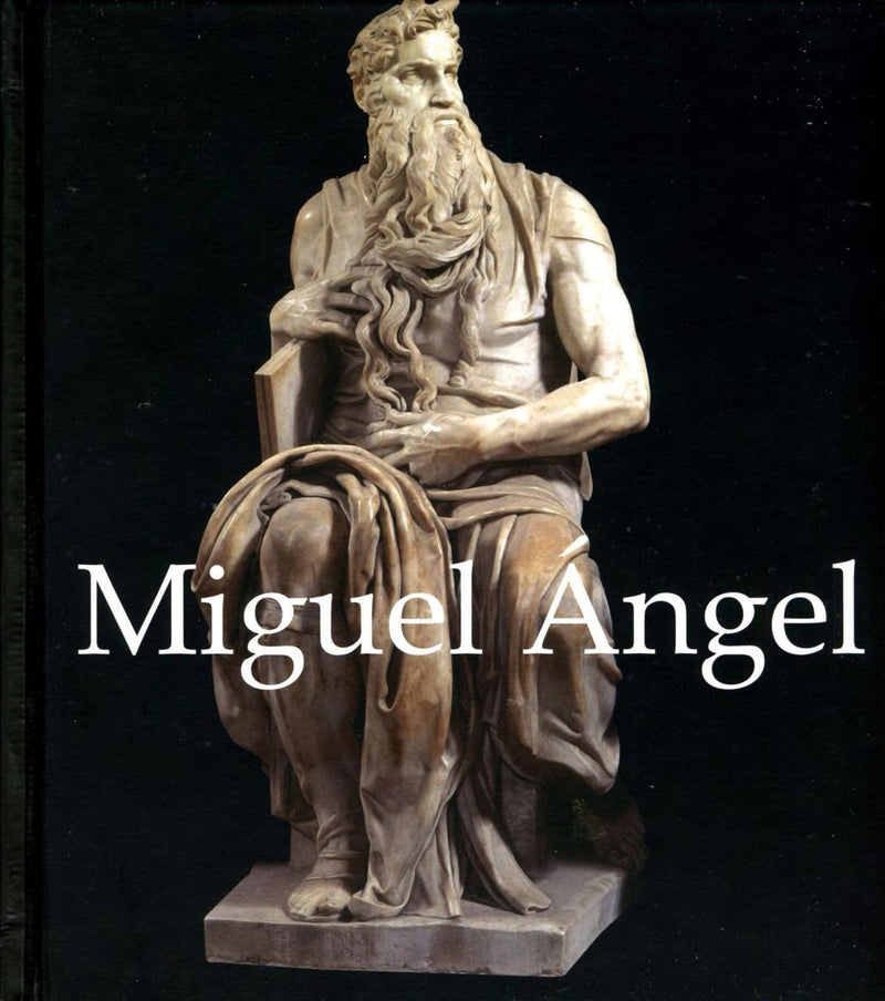 MEGA SQUARE: MIGUEL ANGEL