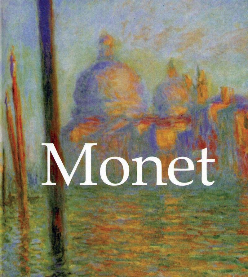 MEGA SQUARE: MONET