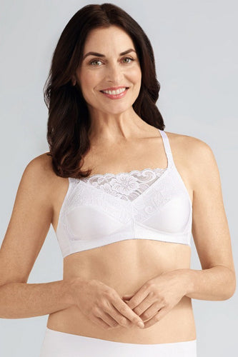 Isabel - Soft cup camisole  bra