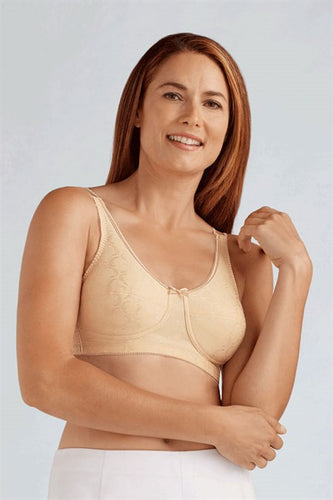Bella - Soft cup bra