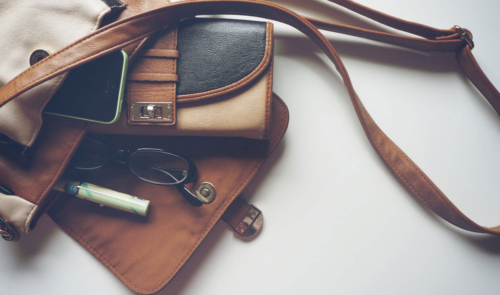 5 Items always in your purse