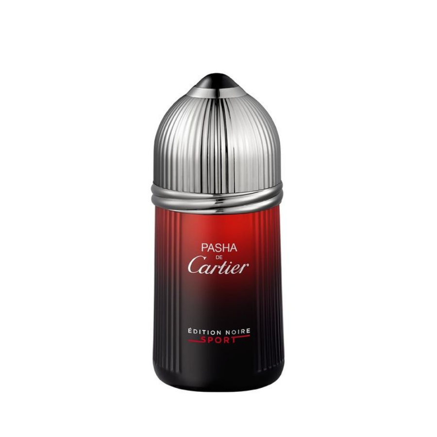 Pasha De Cartier Edition Noire Sport - Men