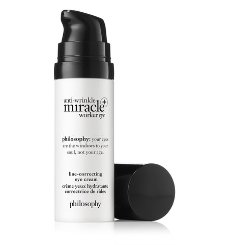 Anti-Wrinkle Miracle Worker Eye+