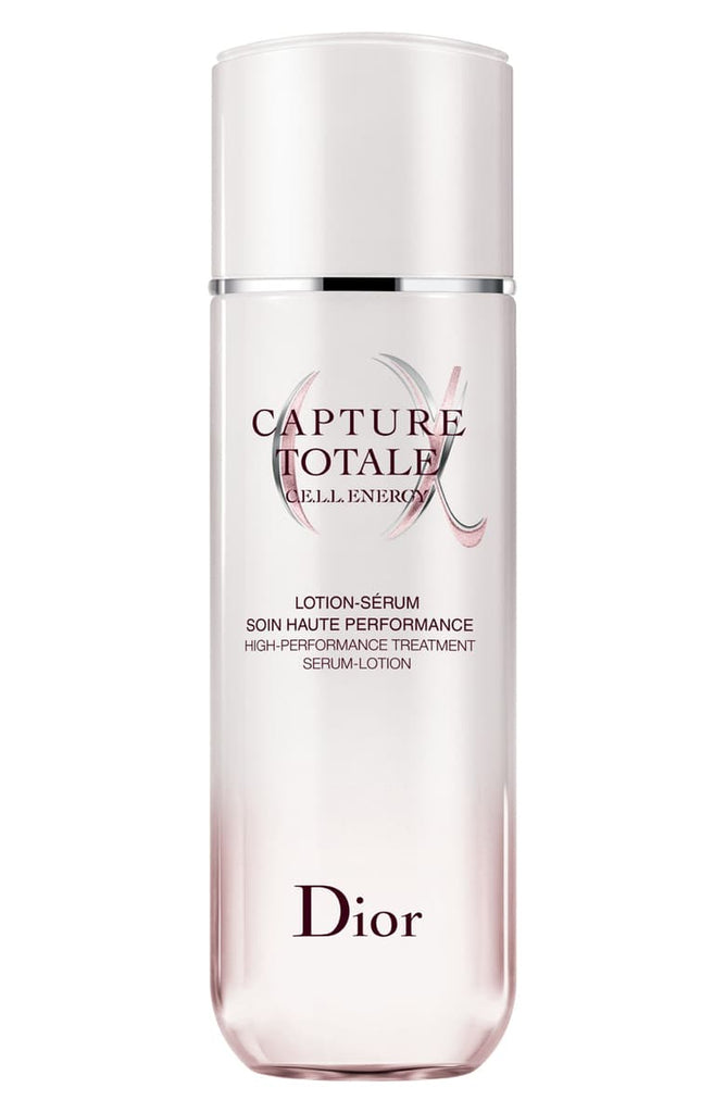 CAPTURE TOTALE C.E.L.L. ENERGY SERUM LOTION