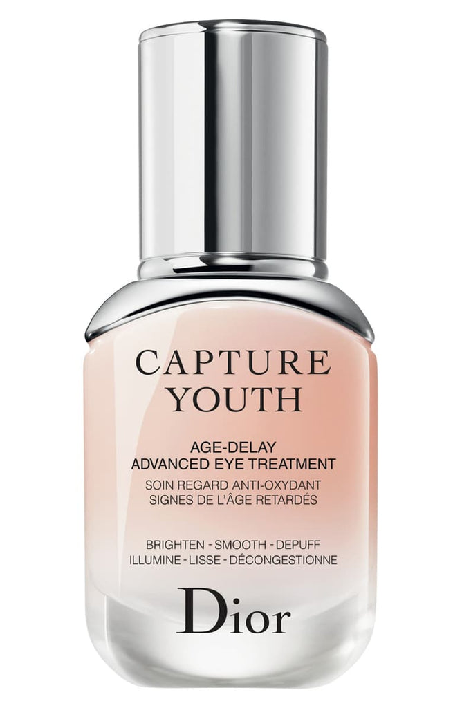 CAPTURE YOUTH ADVANCED EYE TREATMENT