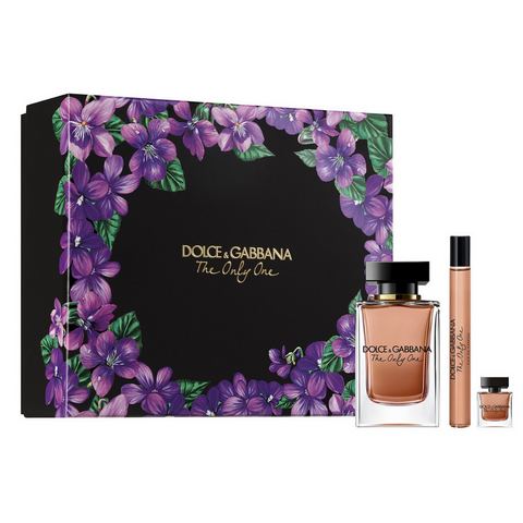 Dolce & Gabbana The Only One EDP Gift Set