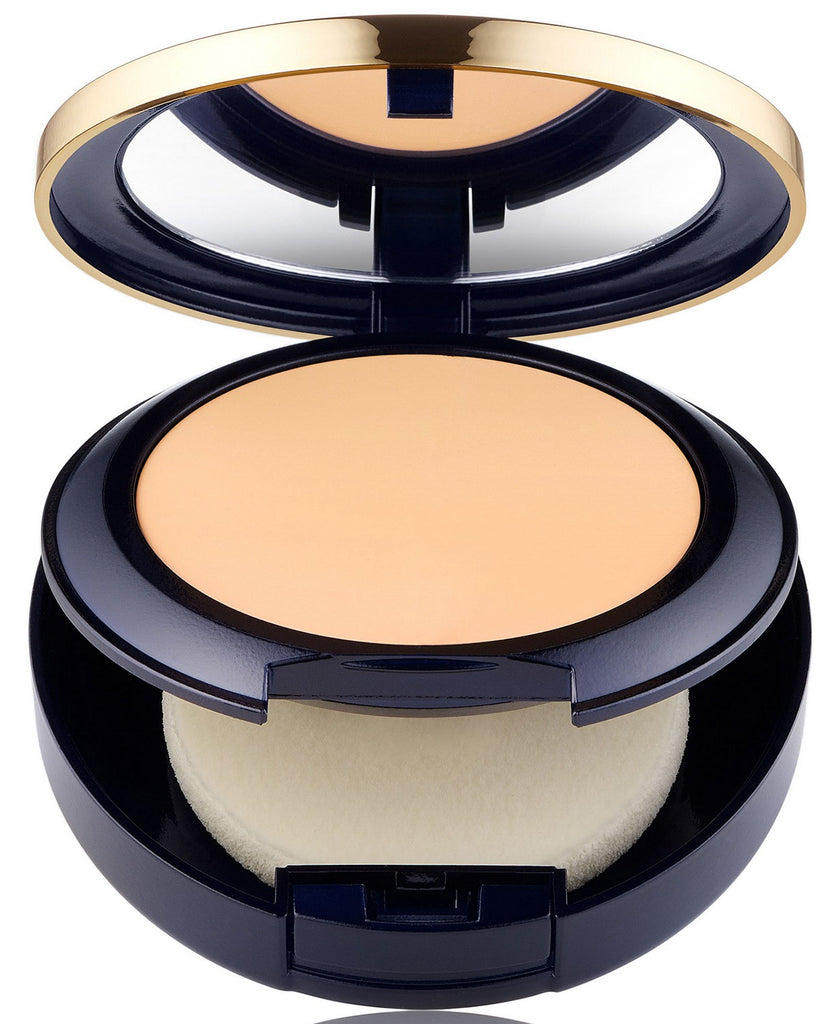 Double Wear Stay-in-Place Matte Powder Foundation