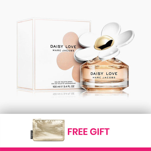 DAISY LOVE EDT - GWP