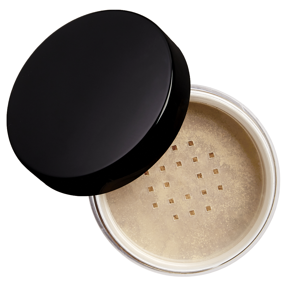 ILLUMINATING BANANA SETTING POWDER