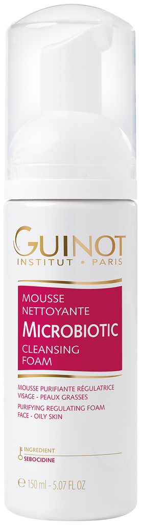 Mousse Microbiotic