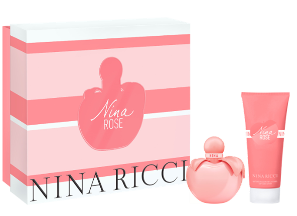 Nina Rose EDT Gift Set