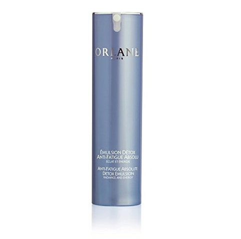 Orlane Anti-Fatigue Absolute Detox Emulsion - Radiance & Energy