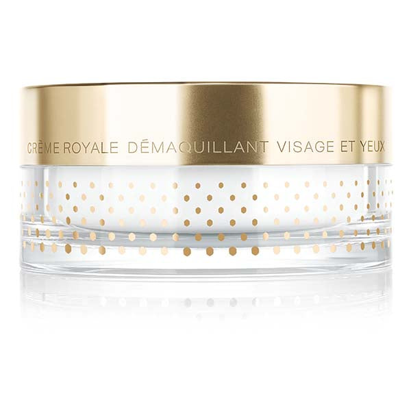 OrlaneCreme Royale Cleansing Cream Face & Eyes