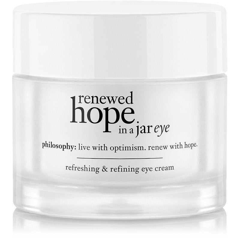 Renewed Hope in a Jar Eye Cream