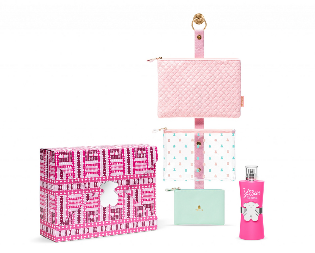 Tous Your Moments EDT Gift Set