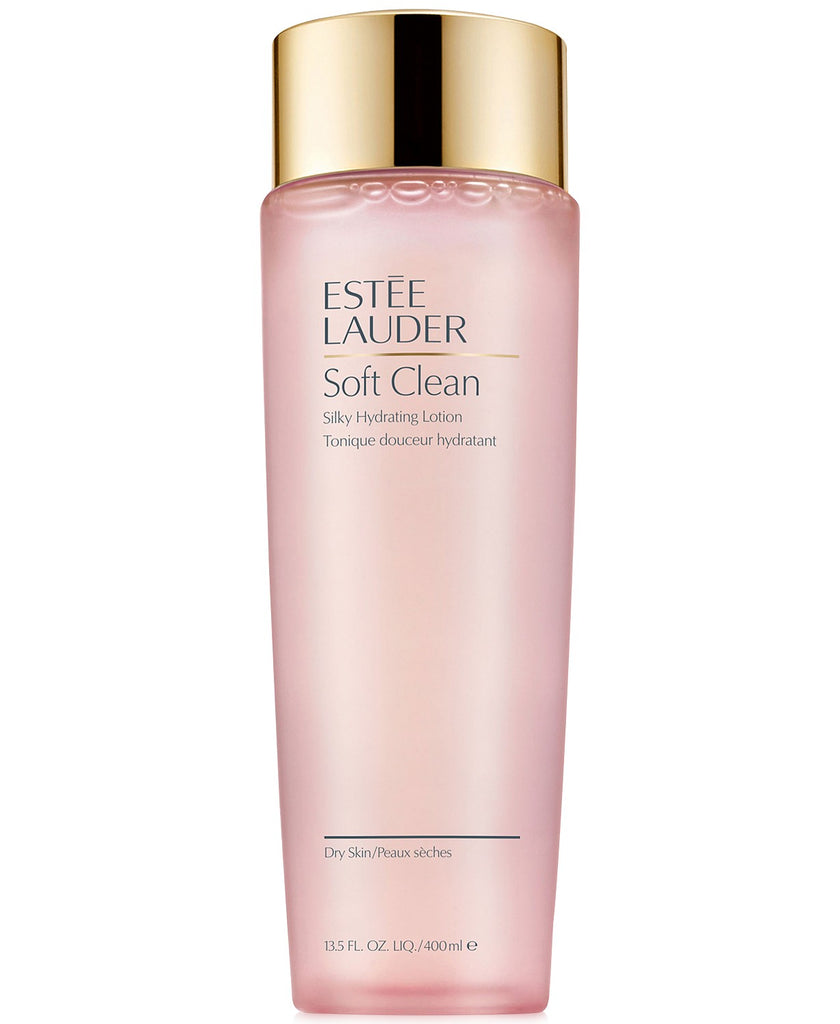 Soft Clean Silky Hydrating Lotion