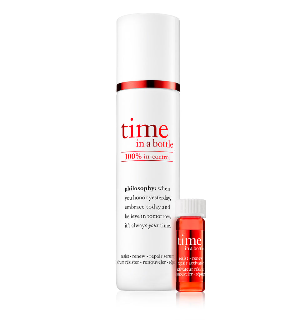 Time in a Bottle Daily Age-Defying Serum