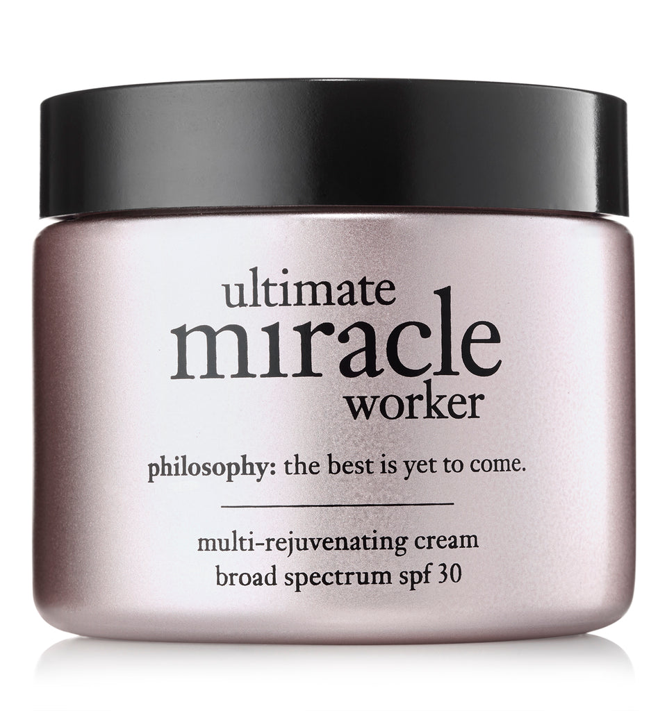 Ultimate Miracle Worker+