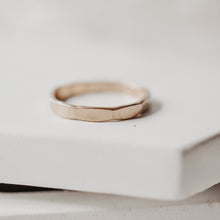 Flat Hammered Band