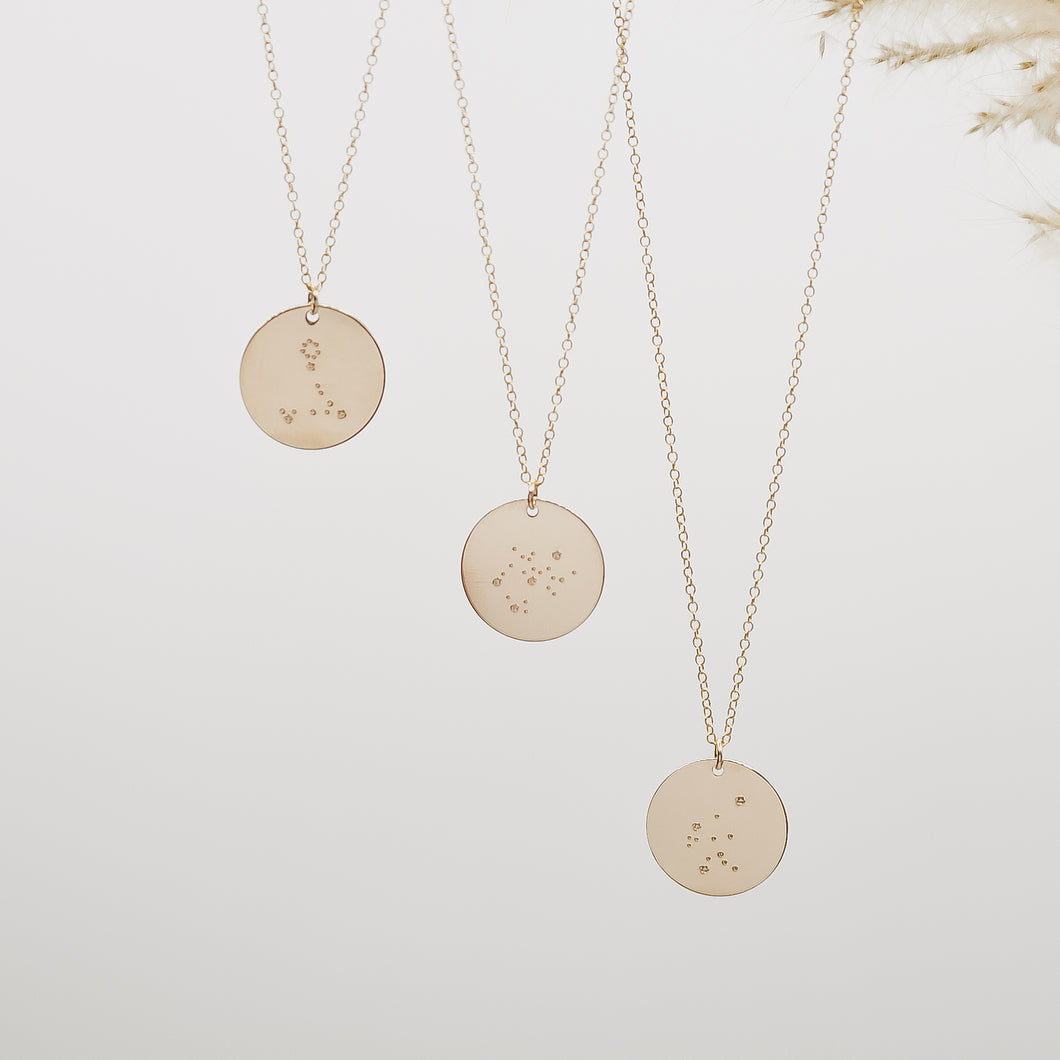 Constellation Set - Quad Espresso Jewelry