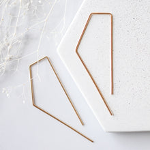 Structured Slides - Quad Espresso Jewelry