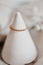 A Ring Collection - Quad Espresso Jewelry