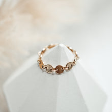 Lola Ring - Quad Espresso Jewelry