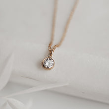 Shiny Charmer Necklace