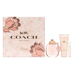 Coach Floral 3.0 & 3.3 &0.25 OZ for Women