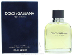 Dolce & Gabbana for Men EDT