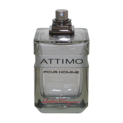 ATTIMO POUR HOMME by Salvatore Ferragamo EDT - Aura Fragrances