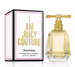 I AM JUICY COUTURE For Women by Juicy Couture EDP - Aura Fragrances