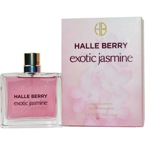 EXOTIC JASMINE For Women by Halle Berry EDP - Aura Fragrances