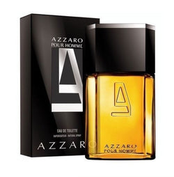 AZZARO For Men by Loris Azzaro EDT - Aura Fragrances