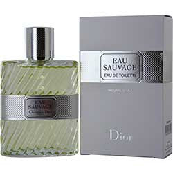 EAU SAUVAGE For Men by Christian Dior EDT - Aura Fragrances