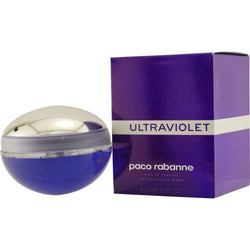 ULTRAVIOLET For Women by Paco Rabbane EDP - Aura Fragrances