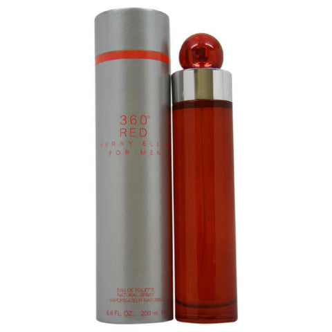360 RED For Men by Perry Ellis EDT - Aura Fragrances