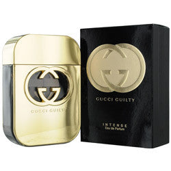 GUCCI GUILTY INTENSE For Women by Gucci EDP - Aura Fragrances
