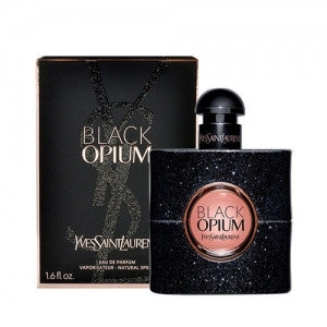 BLACK OPIUM  For Women by Yves Saint Laurent EDP - Aura Fragrances