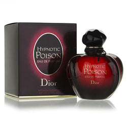 HYPNOTIC POISON For Women by Christian Dior EDP - Aura Fragrances