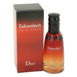 FAHRENHEIT For Men by Christian Dior EDT - Aura Fragrances