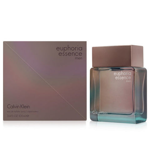 EUPHORIA ESSENCE  For Men by Calvin Klein EDT - Aura Fragrances
