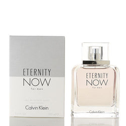 ETERNITY NOW  For Men By Cavin Klein EDT - Aura Fragrances