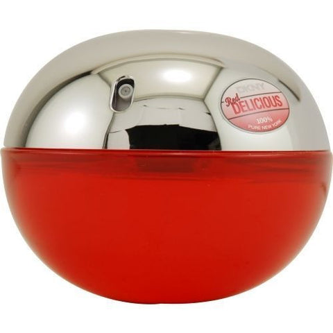 DKNY RED DELICIOUS For Women by Donna Karan EDP - Aura Fragrances