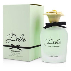 DOLCE FLORAL DROPS For Women by Dolce & Gabbana EDT - Aura Fragrances