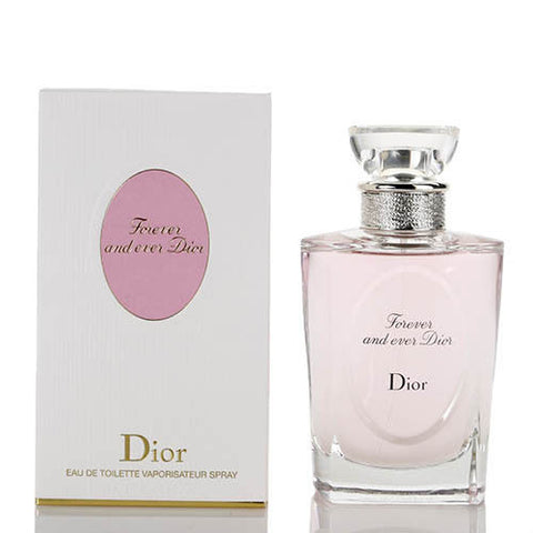 FOREVER AND EVER For Women by Christian Dior  EDT - Aura Fragrances